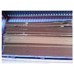 Универсальная (кровля/фасад) плита Изоплат  18мм шип-паз с 4 сторон.