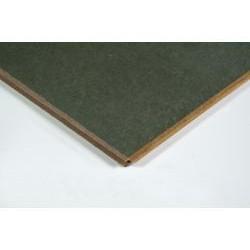 Универсальная (кровля/фасад) плита Изоплат 18 мм шип-паз с 4 сторон.