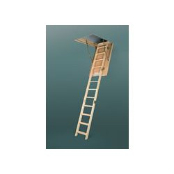 Чердачная лестница LWS Smart Plus