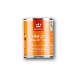 Краска по металлу Unica Tikkurila 0,225л