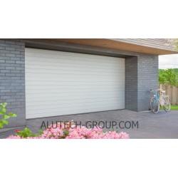 Комплект гаражных ворот Alutech Prestige 3000*3000