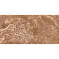 Керамогранит Kerranova Premium Marble коричневый