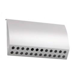 Диффузор стеновой отточный TINOI-D (Соединение 2*75мм)