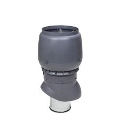 Теплоизолированный вентиляционный выход XL-200/300/500, Comfort