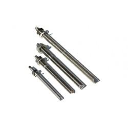 Резьбовая шпилька FISCHER RG M 12х160 А4