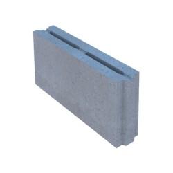 Блок СКЦ 80 мм КПР-ПР-ПС-50х18,8х8-75-1700 вибропресс