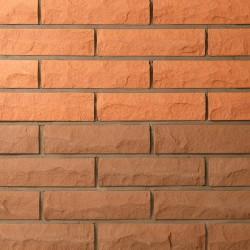 Кирпич КС-Керамик красный горный камень полнотелый 1НФ