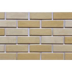 Облицовочная камень-панель гладкий кирпич 11-3 многоцвет