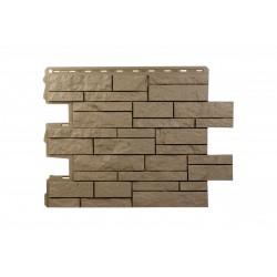 Фасадная панель Альта-Профиль, Шотландия бежевый