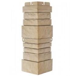 Наружный угол Альта-Профиль, коллекция Скалистый камень