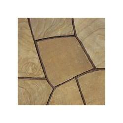 Песчаник рваный край - натуральный камень