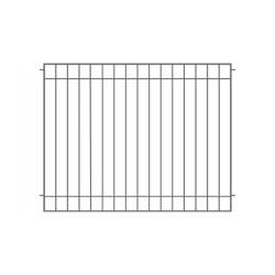Секция заборного ограждения Стандарт 2,5х2,0м