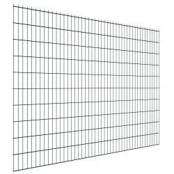 Панель Bastion 5/6 2,03х2,5 Grand Line полимерное покрытие