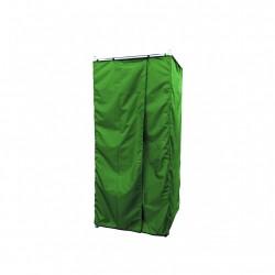 Летняя душевая кабина (без бака), зеленая