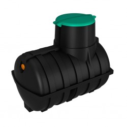Подземная емкость U 3000 oil