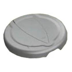 Крышка горловины Uponor Clean №1 (резервуара осаждения) 560мм(1055813)