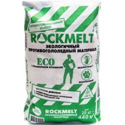 ROCKMELT ECO