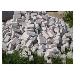 Кирпич силикатный полнотелый (навал) М200