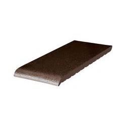 Плитка для подоконников Brown-glazed (02)