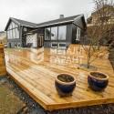 Террасы, тротуарная плитка, ступени, полы, деревянный погонаж
