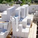 Газобетон, стеновые блоки, сваи, перемычки